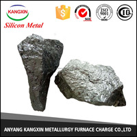 Silicon Metal 553 Minerals Metallurgy