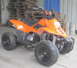 125cc automatic quad atv bike 4x4