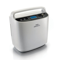 Philips - Portable Oxygen Concentrator, SimplyGo