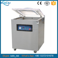 Automatic Meat Vacuum Packer