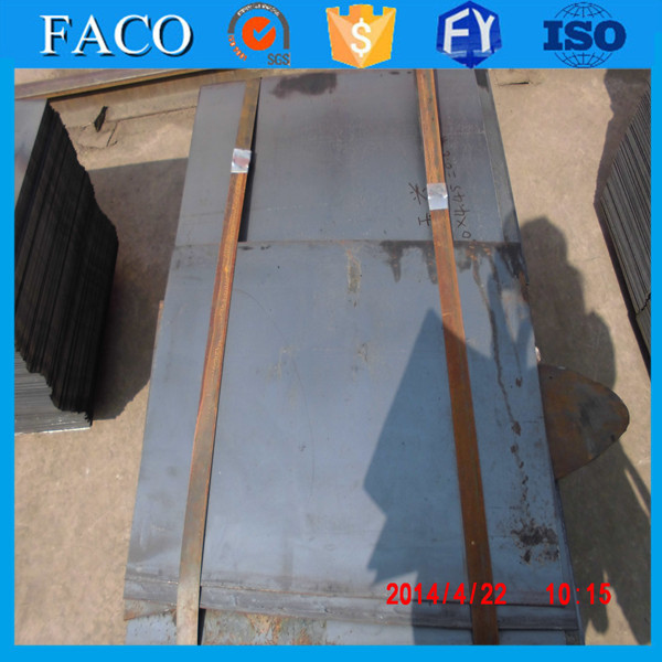 ms sheet metal ! sheet steel 1.2312 carbon steel plate 3mm thick