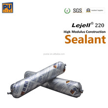 High modules urethane construction joint sealant