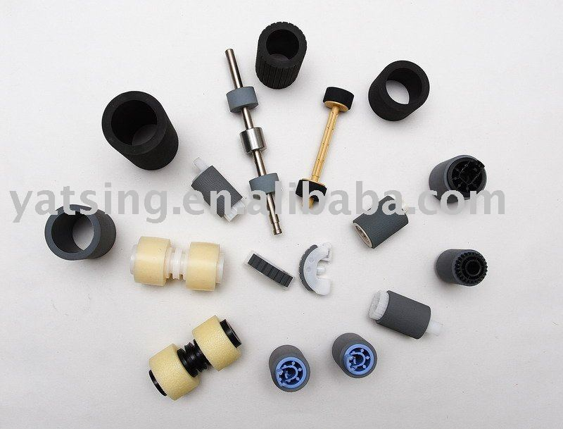 Pickup Roller /Separation/Feed Roller for use in laser jet 1320 RC1-3471-000 PRINTER SPARE PARTS