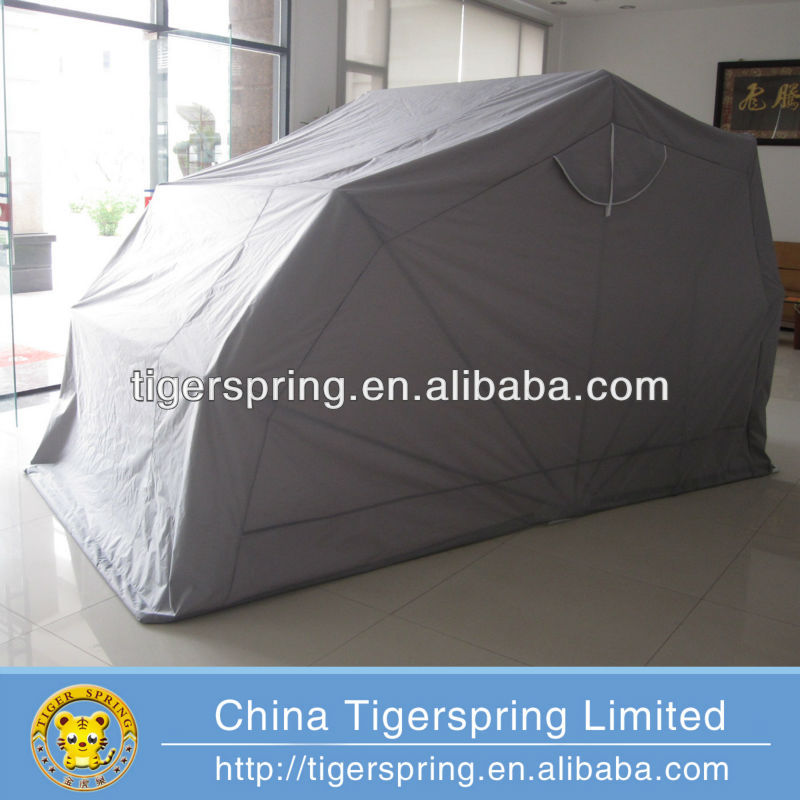 waterproof motorcycle tent cover