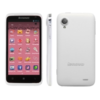 Original Lenovo S720 4GB Phone, Network: 3G 4.5 inch Android 4.0, MT6577 Dual Core 1.0GHz