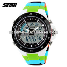 2014 new style big dial vogue quartz watch smart wrist watch unisex