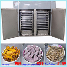Widely used in industrial food dryers