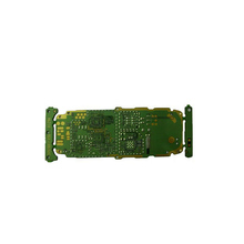 Qualified Customized 1 oz copper thickness 2 layer pcb manufacturer