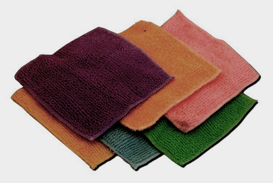 low price with colorful 12x12 towels,kitchen towel