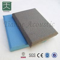 acoustic fabric panel sound reflecting panel