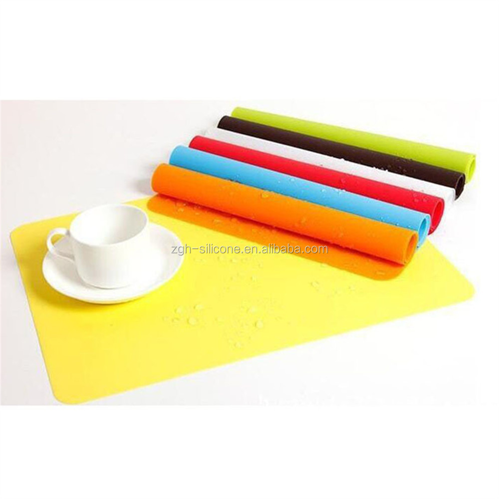 Kitchen baking tools nonstick silicone baking mat custom silicone mat