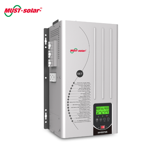 off grid power inverter two phases 120/240 split phase inverter1000w 2000w 3000w 6000w