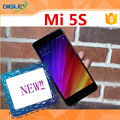 New Arrival Mi 5s Xiaomi Hot sale grey/rose gold/gold/ silver4GB/128GB 5.15 INCH xiaomi smartphone