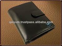 Italian Ship scrap Leather Wallets