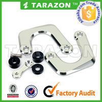 New Design CNC Billet Aluminum TARAZON Racing Hooks for Street Bike