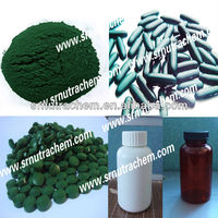 high quality Spirulina tablet/powder/capsule