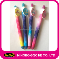 Big clip ball point pen,Novelty ball pen, promotional pen