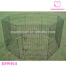 Puppy Pen Outdoor Dog Fence