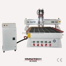 Effect assurance opt high grade wooden door engraving machine for sale