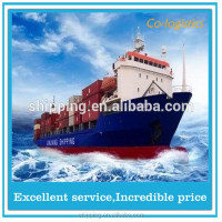 Refrigerate Cargo Container Transportation To America
