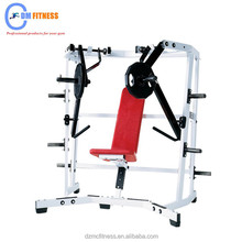 Hammer Strength Specialized Iso-Lateral Wide Chest Exercise Machine/Sports Equipment For Chest Workout
