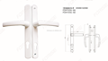 watetight casement door handle