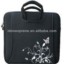 Laptop Sleeve Neoprene With Handle Zipper