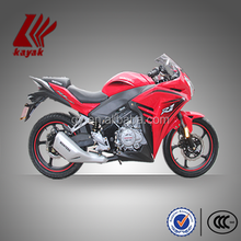 Road Racing Sport motorcycle 250cc, KN250GS-1