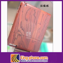 Handcrafted Rosewood 100% Wooden Case,100% natural handcrafted wood case