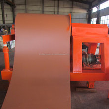 Manual Decoiler machine Coil Uncoiling Line