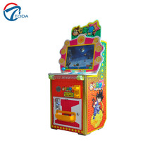 Air Hockey coin operated funny kids rides amusement game machines cheap sale electric amusement park