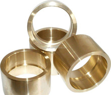 sintered bearing Sintered oilite bushing/bronze bushing bearing SAE841