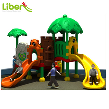 China Wholesale Commercial Children Outdoor Kindergarten Playground Equipment