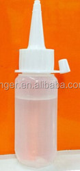 hot sale 60ml silicone liquid