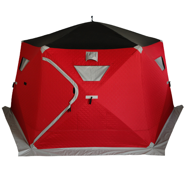 B1560 best waterproof family tents from factory