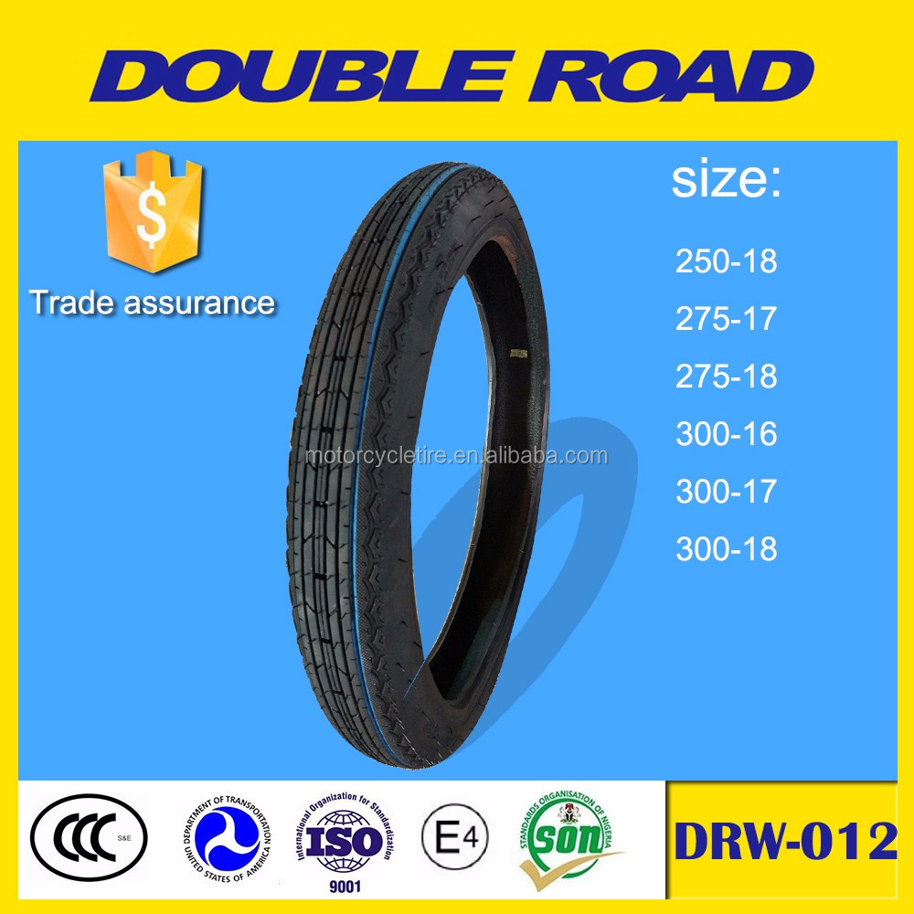China tyre manufacturer tire of motorcycle 2.50-18 with good price