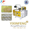 Automatic single CNC die cutting machine For Pieces die-cutting