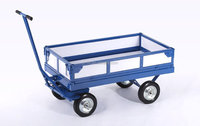 Used Garden Wagon Cart PW series