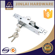 aluminum window and door pull locks door locks with key