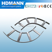 electrical stainless steel cable ladder manufacturers
