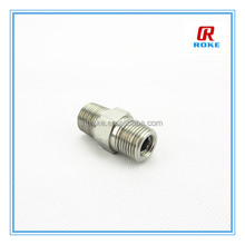 1/2''Npt non return male thread stainless steel high pressure check valve