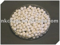 Activated Alumina Ball As Drying And Adsorbent