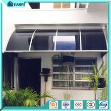Custom Any Color Style Polycarbonate Roof Sun Rain Awning Canopy Tent