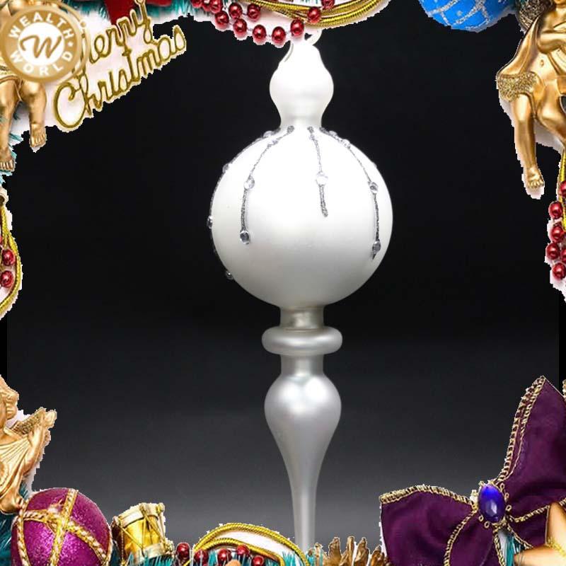 Bulk christmas ornaments buy