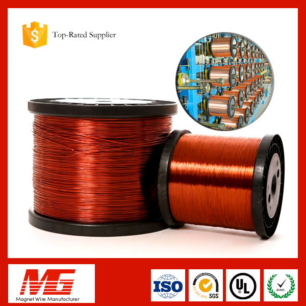 International Standards Winding Enameled Copper Wire Price