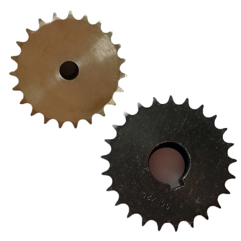 Motorcycle chain and Sprocket set / kit For Pakistan Market