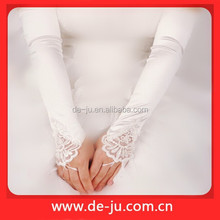 Glove White Bridal Gloves Muslim Wedding Accessories