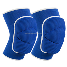 WoWEN-5091# 2017 comfortable eva knee pad for volleyball
