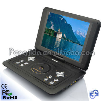 14 inch laptop dvd player support SD MCC MS Card