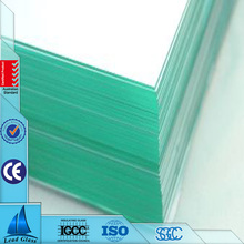12MM Thick Clear Density Toughened Glass Price cut to size